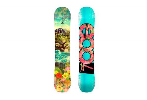 Launch Snowboards Launch Eco RC Snowboard - multi, 158cm
