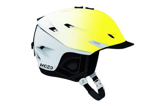 Lazer Snow Mozo-Men - matte yellow fade, small