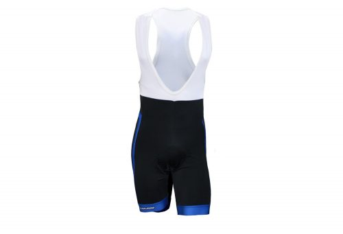 LeftLane Sports Team Bib - Womens - black, small