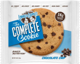 Lenny & Larry's Complete Cookie - 1 4oz Cookie Chocolate Chip