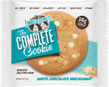 Lenny & Larry's Complete Cookie - 1 4oz Cookie White Chocolate Macadam