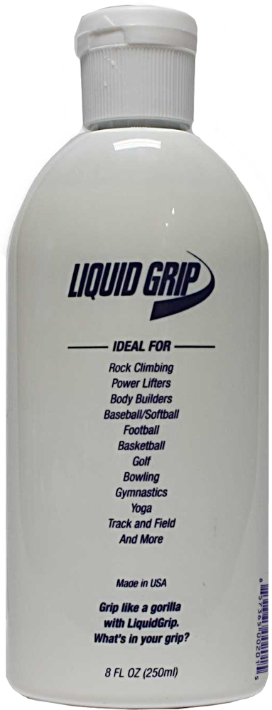Liquid Grip Liquid Grip - 8oz Bottle