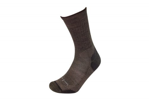 Lorpen T2 Hiker Merino Socks - 2 Pack - earth, x-large