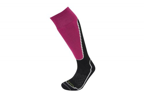 Lorpen T2 Ski Light Socks - Women's - black, small