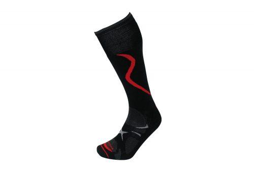 Lorpen T3 Ski Superlight Merino Socks - black, medium