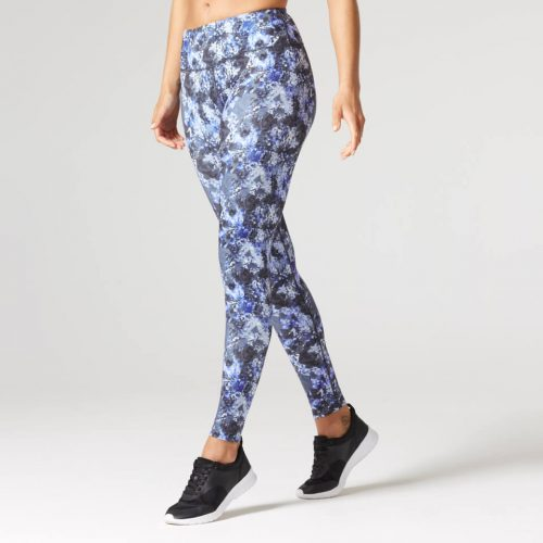 Loud Molten Leggings - Multi - S