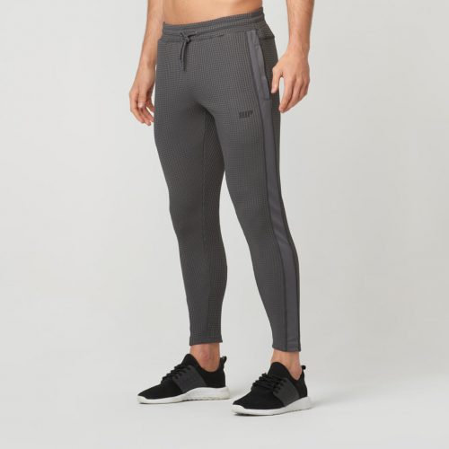 Luxe Reflect Joggers - Charcoal - XXL