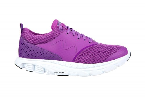 MBT Speed Lace Up Shoes - Women's - purple, 6