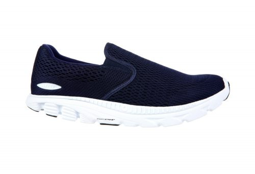 MBT Speed Slip On Shoes - Men's - navy, 7