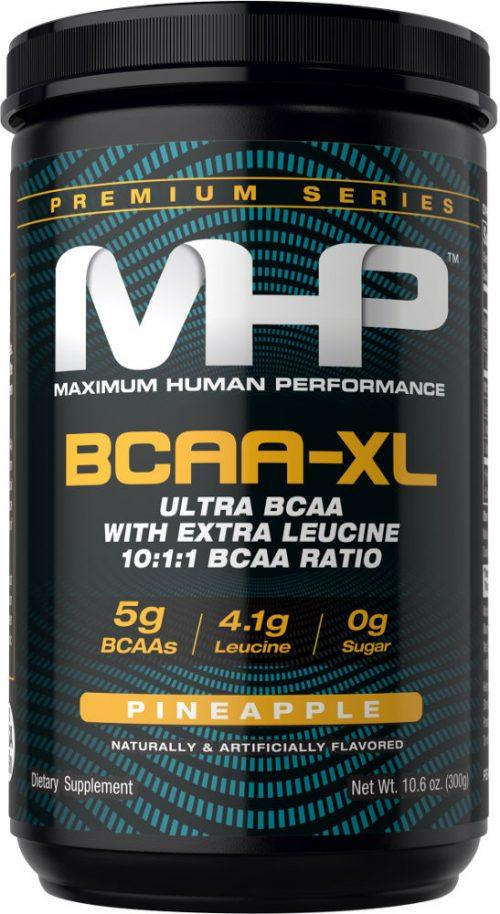 MHP BCAA-XL - 30 Servings Pineapple