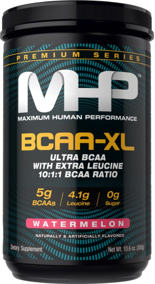 MHP BCAA-XL - 30 Servings Watermelon