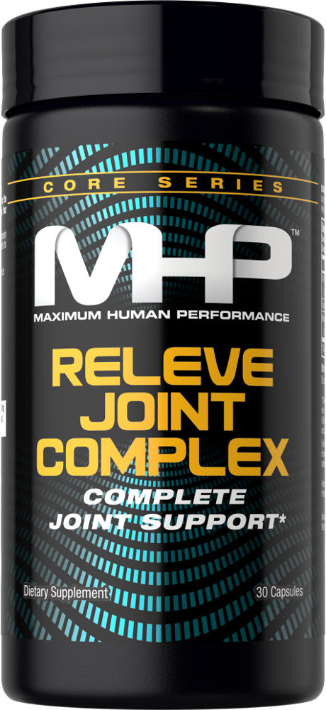 MHP Releve Joint Complex - 30 Capsules