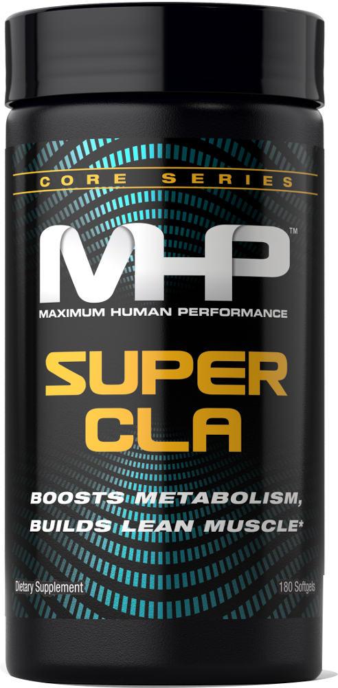 MHP Super CLA Softgels - 180 Softgels