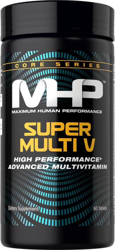 MHP Super Multi V - 60 Tablets