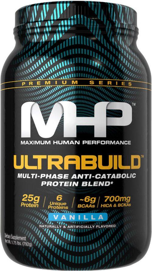 MHP UltraBuild - 2lbs Vanilla