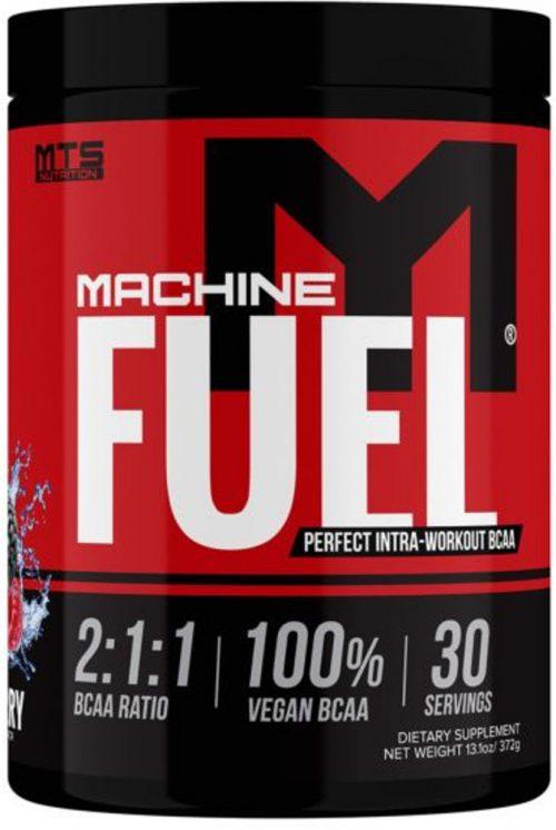 MTS Nutrition Machine Fuel - 30 Servings Watermelon