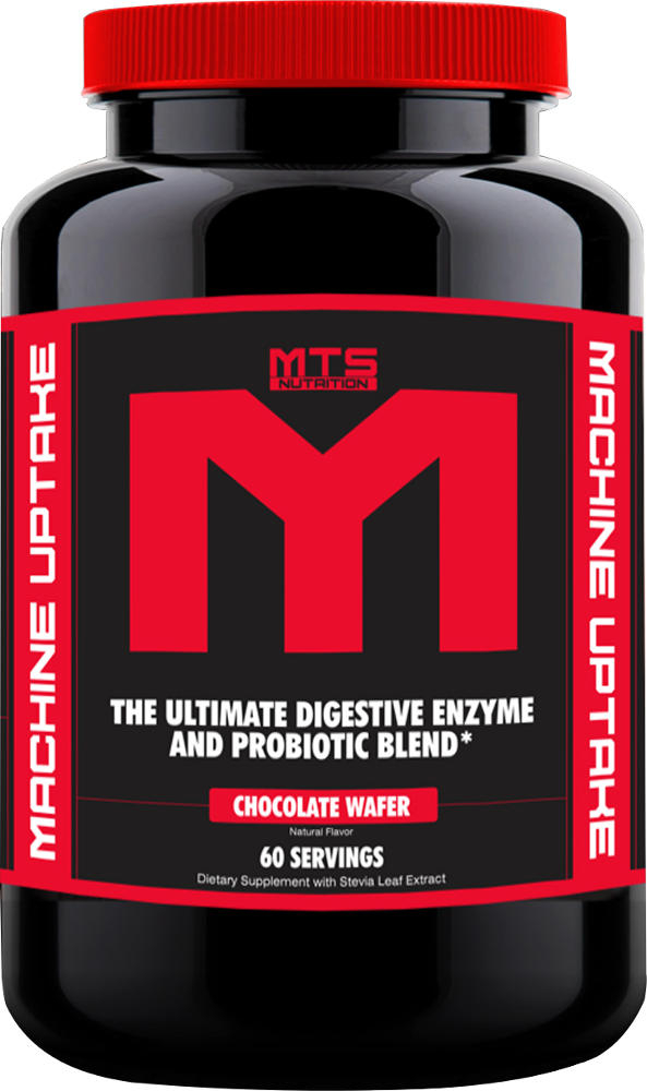 MTS Nutrition Machine Uptake - 60 Servings Chocolate Wafer