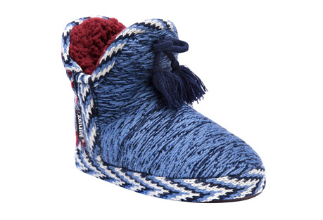 MUK LUKS Amira Slippers - Women's