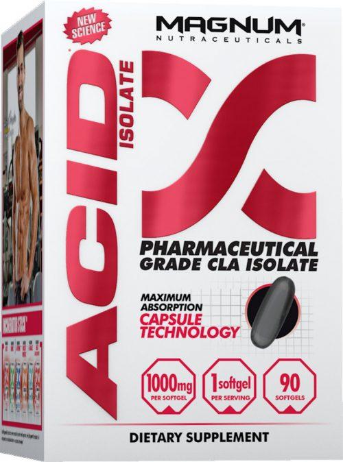 Magnum Nutraceuticals Acid - 90 Softgels 90 Softgels
