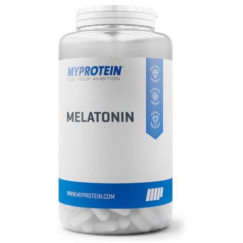 Melatonin 5mg - 90 Tablets (USA)