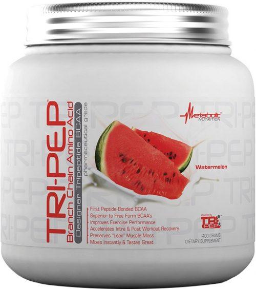 Metabolic Nutrition Tri-Pep - 400g Watermelon