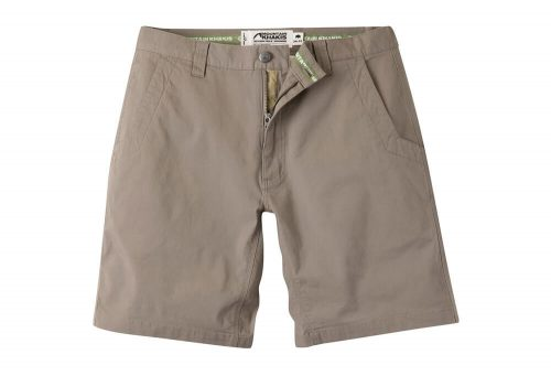 "Mountain Khakis All Mountain 10"" Short - Men's - khaki, 30"