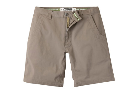 "Mountain Khakis All Mountain 10"" Short - Men's"