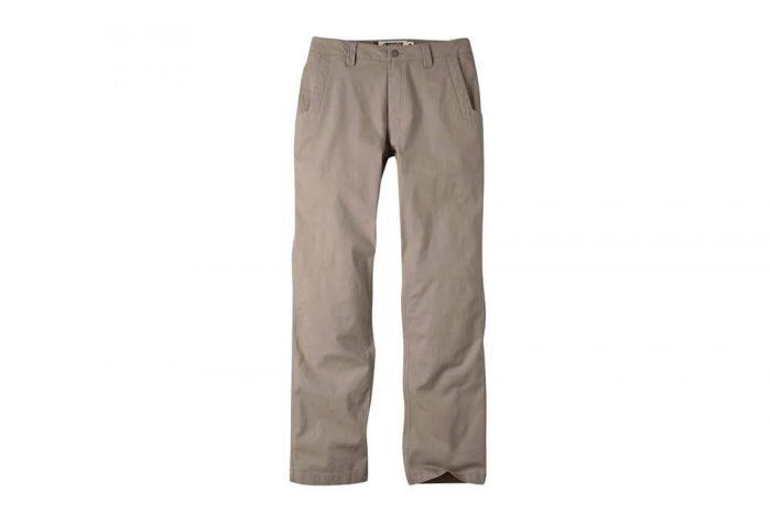 Mountain Khakis All Mountain Pant (Slim Fit) - Men's - firma, 35