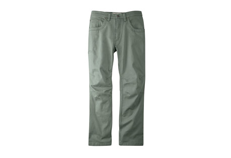 "Mountain Khakis Camber 105 Pant Classic Fit 34"" - Men's"
