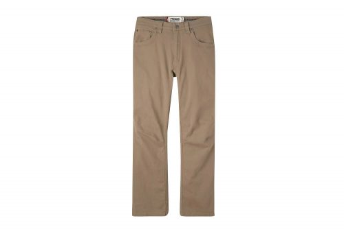Mountain Khakis Camber 106 Pant (Classic Fit) - Men's - khaki, 32