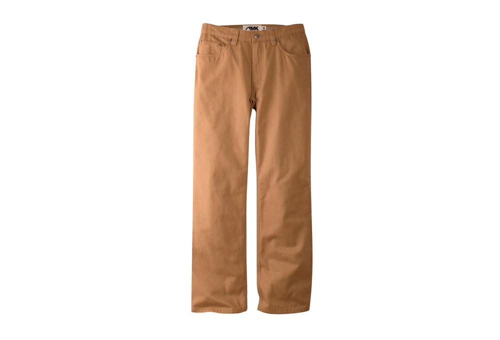 "Mountain Khakis Canyon Twill Classic Fit 32"" Pant - Men's - ranch, 30"