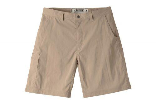 "Mountain Khakis Equatorial Stretch 11"" Short (Relaxed Fit) - Men's - khaki, 30"