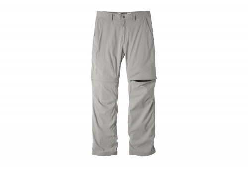 Mountain Khakis Equatorial Stretch Convertible Pant (Relaxed Fit) - Men's - willow, 34