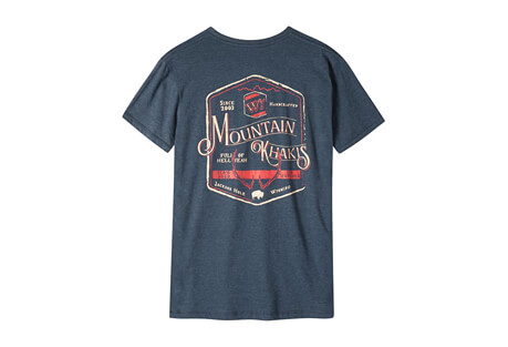 Mountain Khakis Genuine MK T-Shirt - Men's