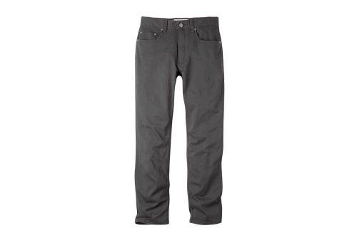 Mountain Khakis Lodo Pant (Slim Fit) - Men's - slate, 36