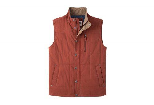 Mountain Khakis Swagger Vest - Men's - brick, x-large