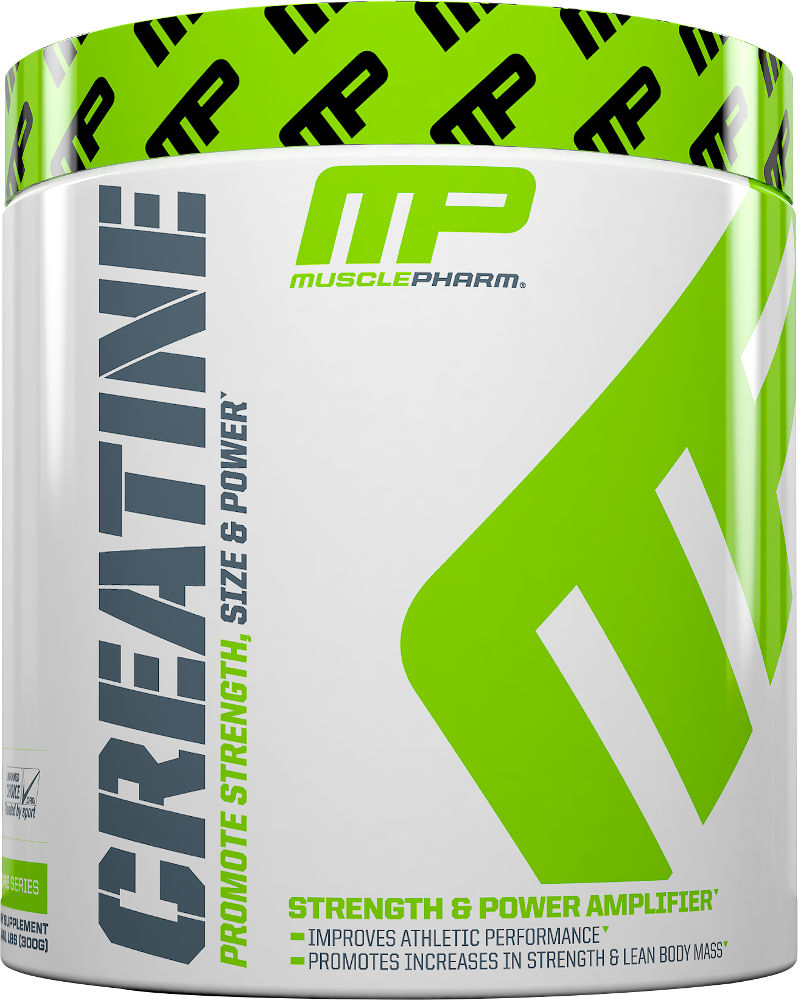 MusclePharm Creatine - 300g Unflavored