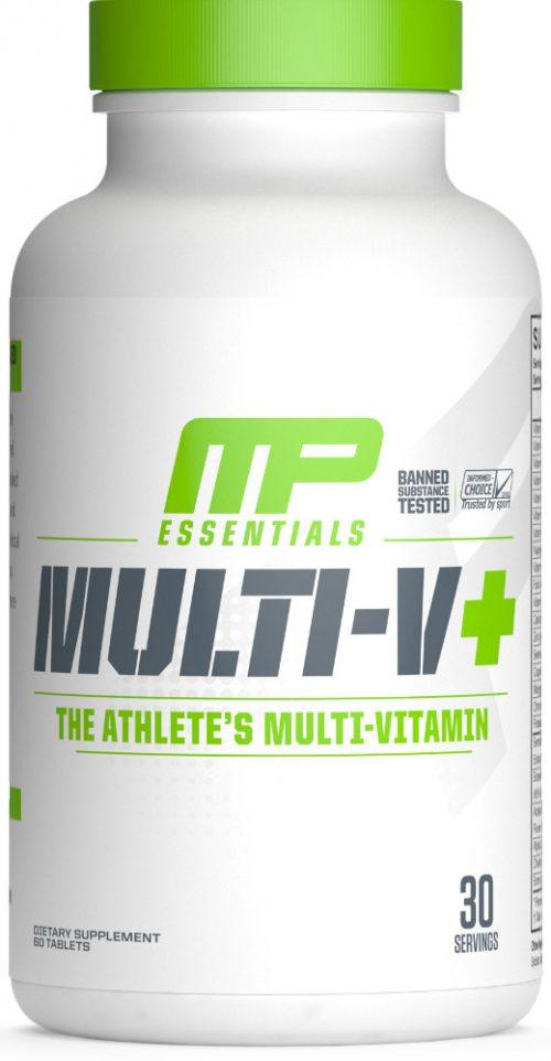MusclePharm Multi-V + - 30 Servings