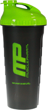 MusclePharm Shaker Bottle - 28oz