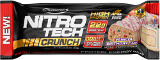 MuscleTech Nitro-Tech Crunch Bar - 1 Bar Birthday Cake