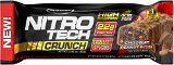MuscleTech Nitro-Tech Crunch Bar - 1 Bar Chocolate Peanut Butter