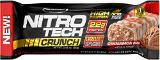 MuscleTech Nitro-Tech Crunch Bar - 1 Bar Cinnamon Bun