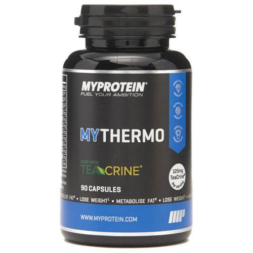 MyThermo, 180 Capsules (USA)