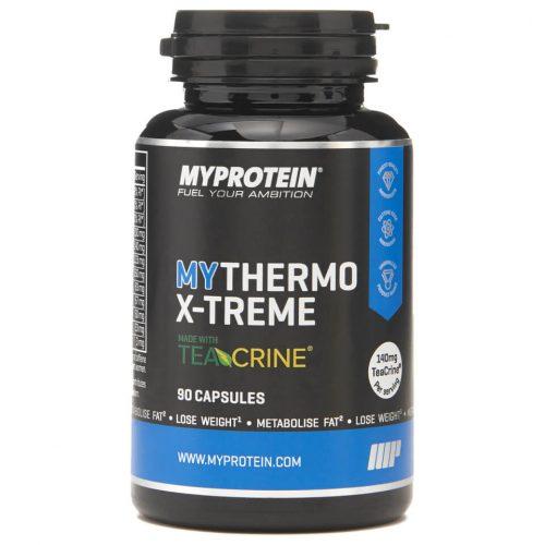 MyThermoX, 90 Capsules (USA)