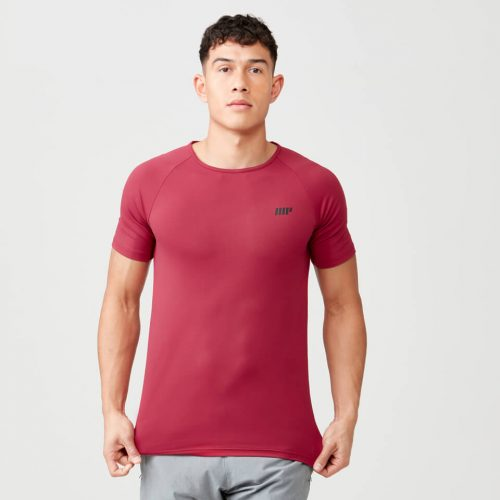 Myprotein Dry Tech T-Shirt - Red - L