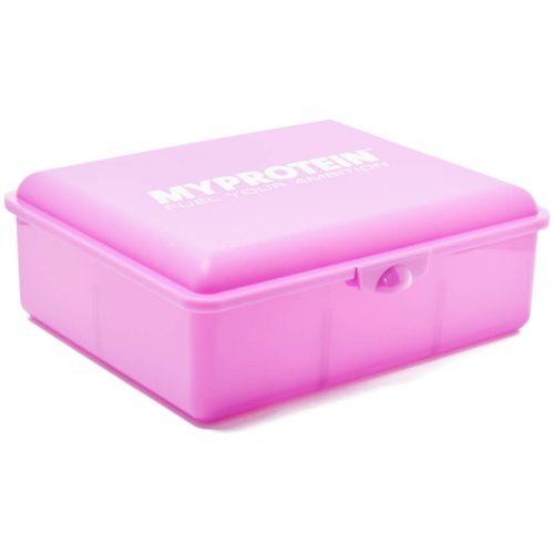 Myprotein Food KlickBox, Large - Pink