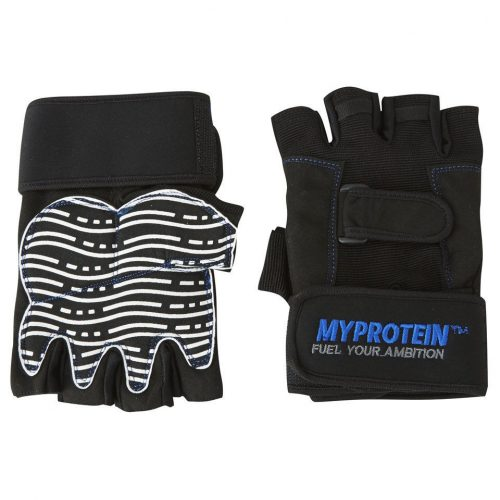 Myprotein Lifting Gloves, S