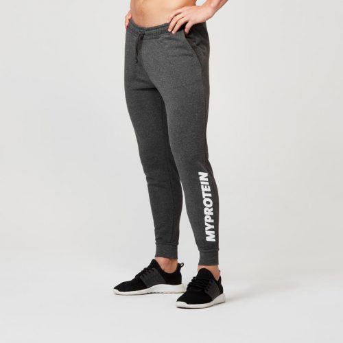 Myprotein Logo Joggers - Charcoal - L