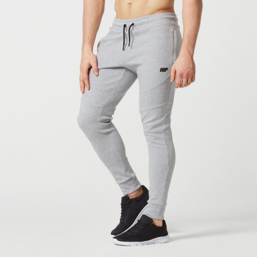 Myprotein Men's Tech Joggers - Grey Marl - XXL
