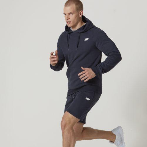 Myprotein Men's Tru-Fit Pullover Hoodie - Navy - XXL